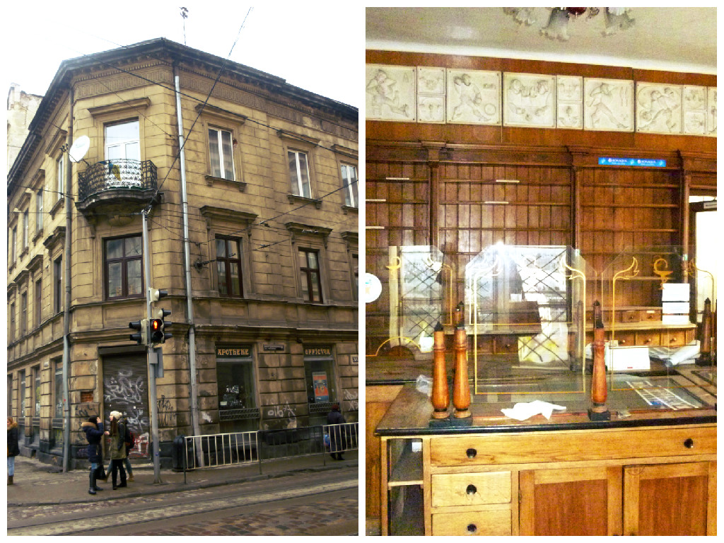 Non-residential area of 136.2 square metres on 36, Doroshenka Str. was sold at auction for 10.4 million. USD.